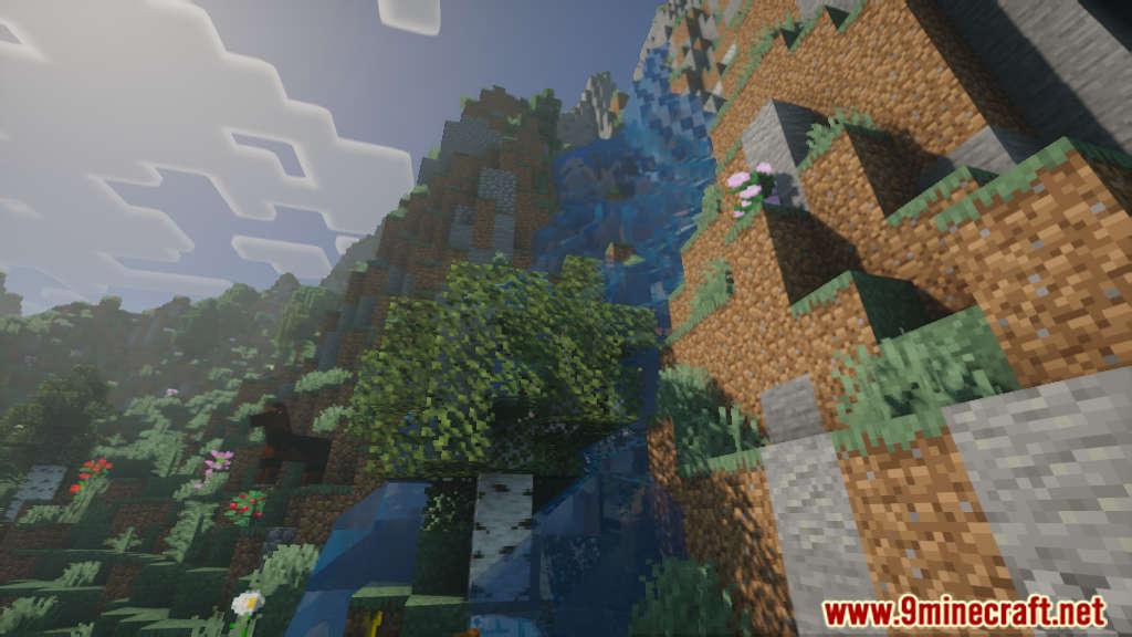Bees Seas Map Screenshots (6)