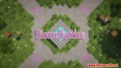 BiomeBattles Map Thumbnail