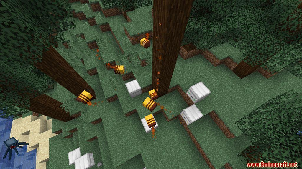 Buzzy Drones Mod Screenshots 7