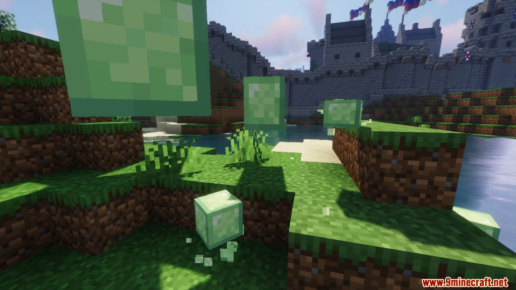 Crystal Slimes Resourcce Pack Screenshots 10