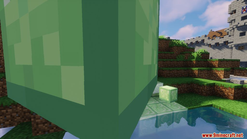 Crystal Slimes Resourcce Pack Screenshots 5