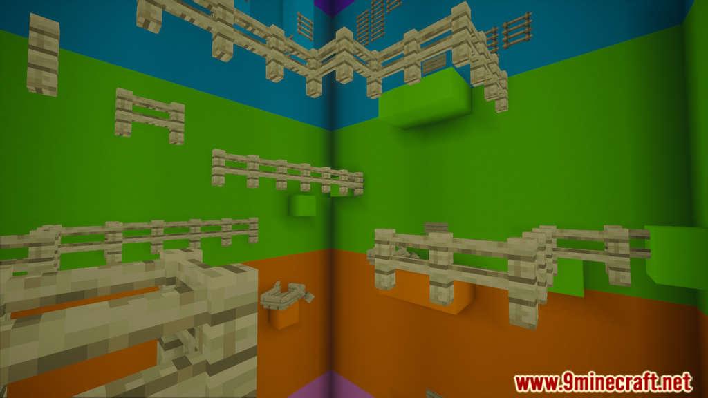 Flak_e's Tower Map Screenshots (5)