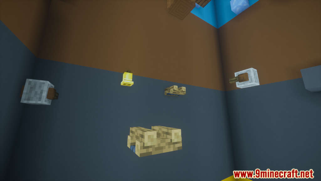 Flak_e's Tower Map Screenshots (9)