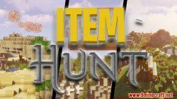 Item Hunt Map Thumbnail
