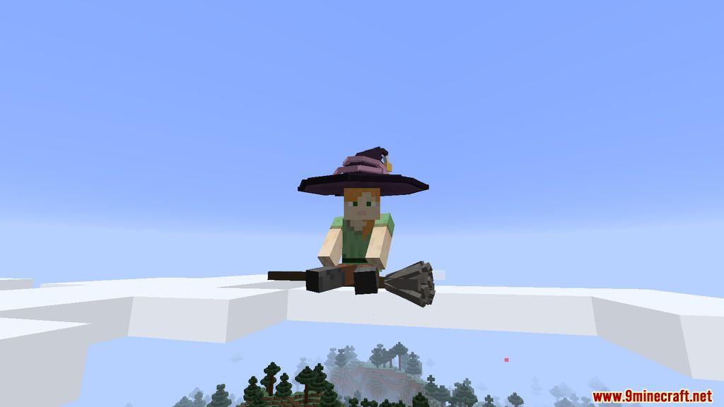 Majos Broom Mod Screenshots 5