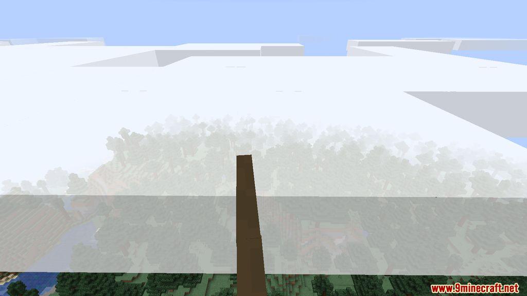 Majos Broom Mod Screenshots 6