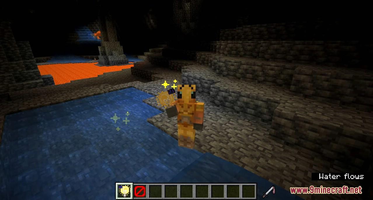 Minecraft 1.17 Snapshot 21w13a Screenshots 8
