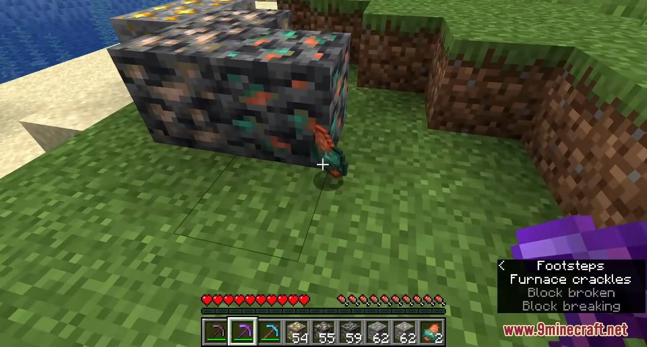 Minecraft 1.17 Snapshot 21w14a Screenshots 3