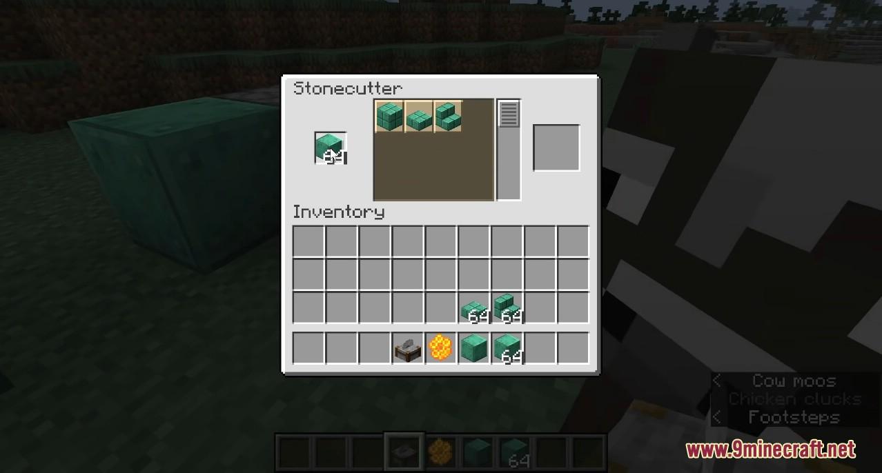 Minecraft 1.17 Snapshot 21w14a Screenshots 4