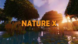 Nature X Resource Pack