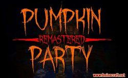 Pumpkin Party Remastered Map Thumbnail