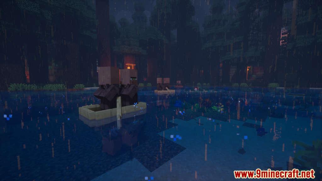 Seasonal Scavenger Hunt Map Screenshots (7)