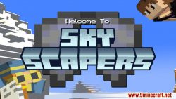 Sky Scapers Map Thumbnail