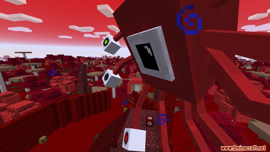 The Arcaneum Mod Screenshots 10