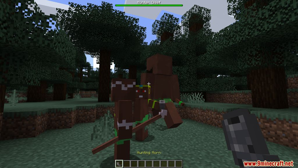 The Arcaneum Mod Screenshots 3