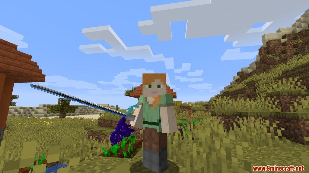 True Weaponry Mod Screenshots 5