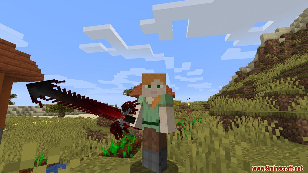 True Weaponry Mod Screenshots 6