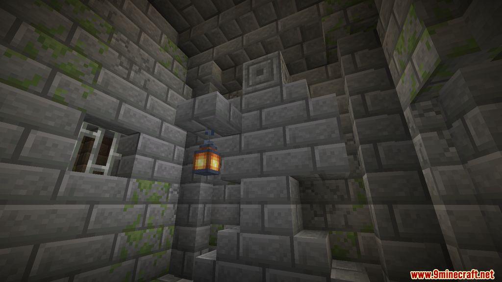 Better Stronghold Mod Screenshots 2