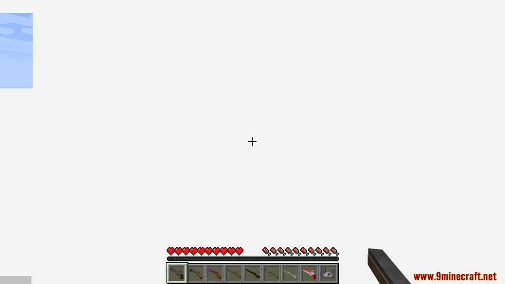 Black Powder Mod Screenshots 10