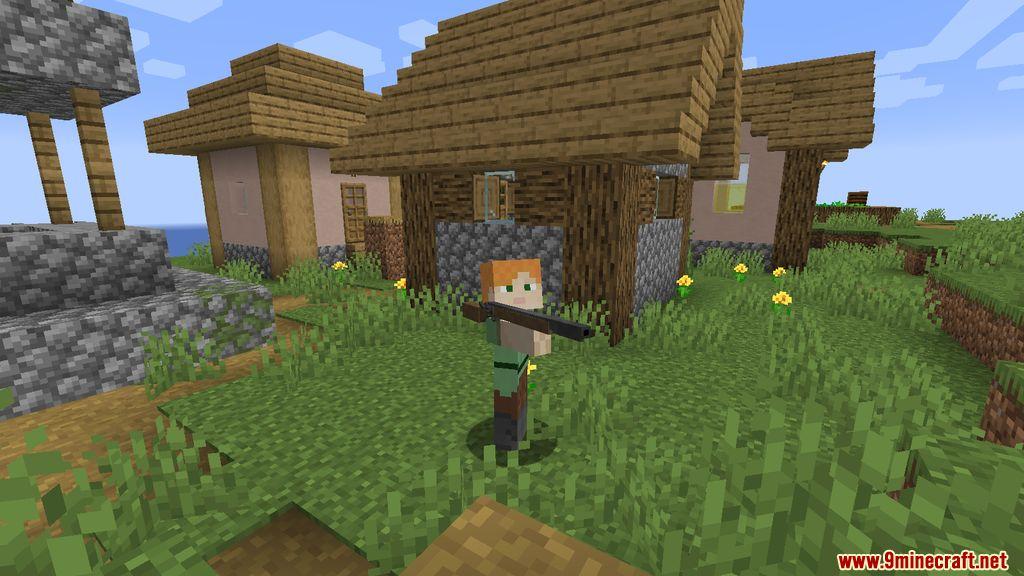 Black Powder Mod Screenshots 8