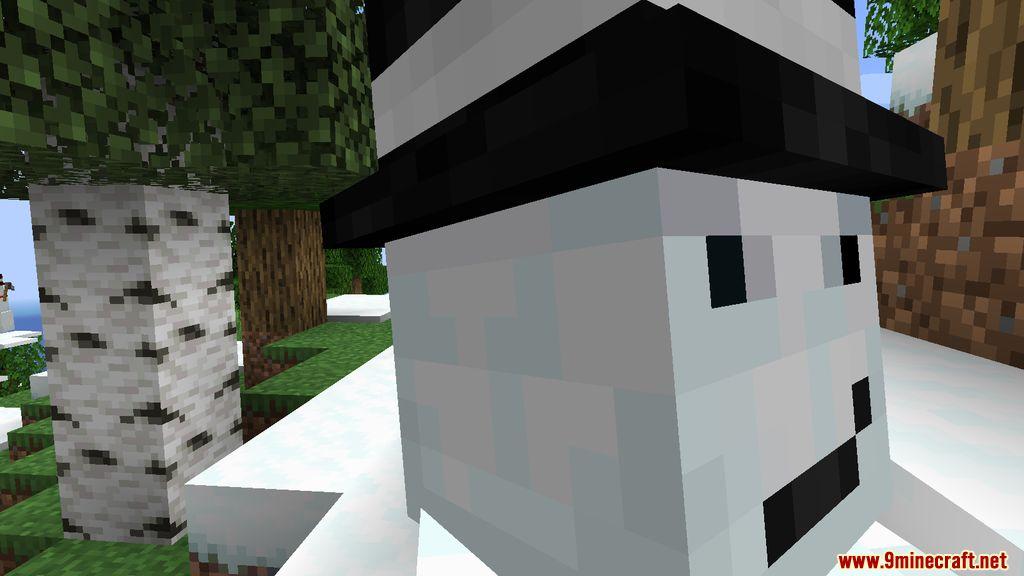 Cold Snap Horde Mod Screenshots 4