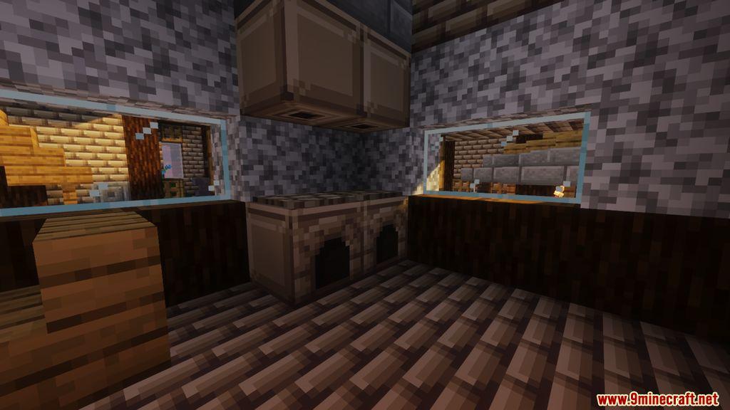 Crisp Revival Resource Pack Screenshots 1