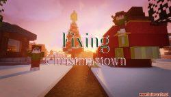Fixing Christmastown Map Thumbnail