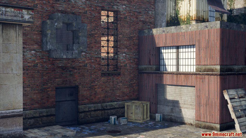 Half-Life 2 Ported Resource Pack Screenshots 2