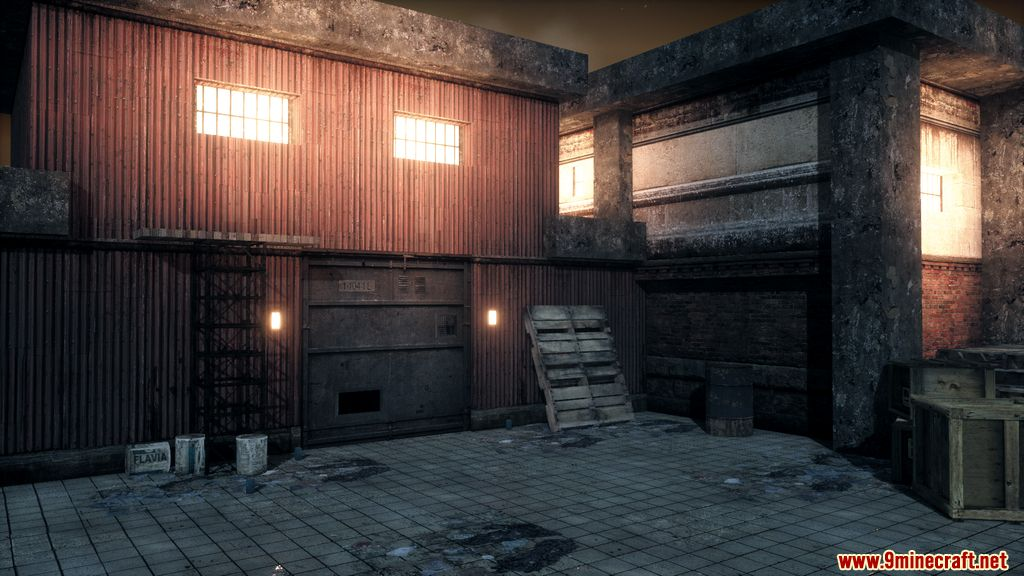 Half-Life 2 Ported Resource Pack Screenshots 3