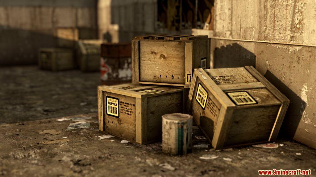 Half-Life 2 Ported Resource Pack Screenshots 8
