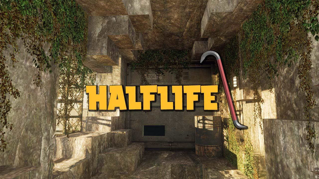 HalfLife Resource Pack