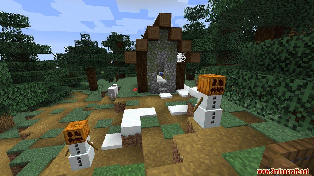 Hostile Villages Mod Screenshots 1