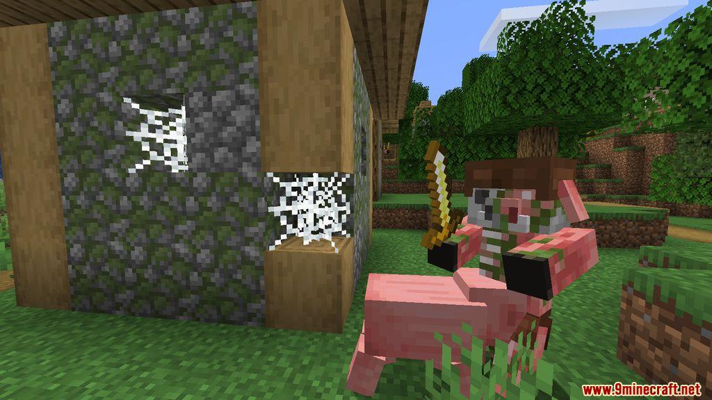 Hostile Villages Mod Screenshots 12