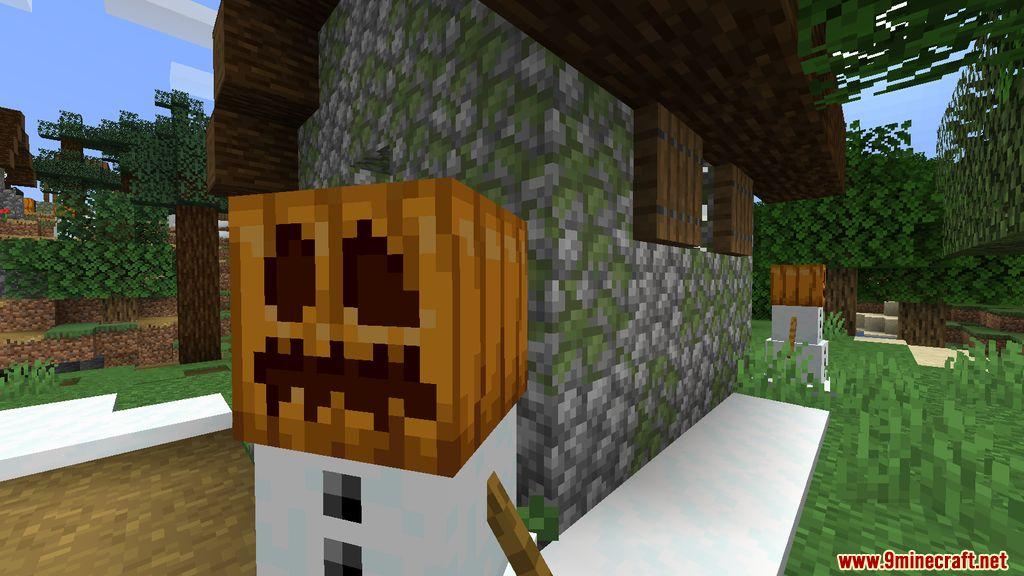 Hostile Villages Mod Screenshots 3