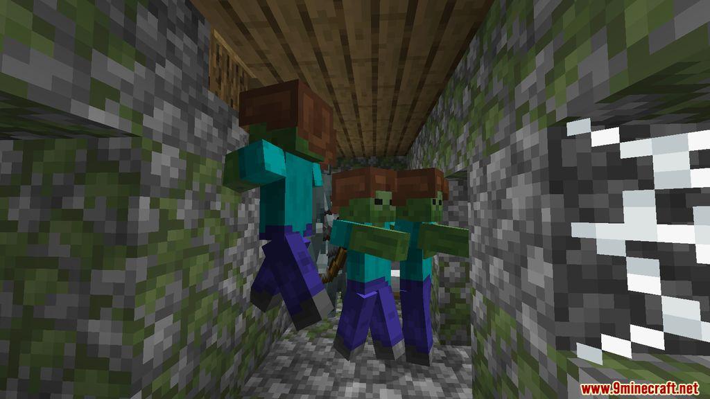 Hostile Villages Mod Screenshots 4