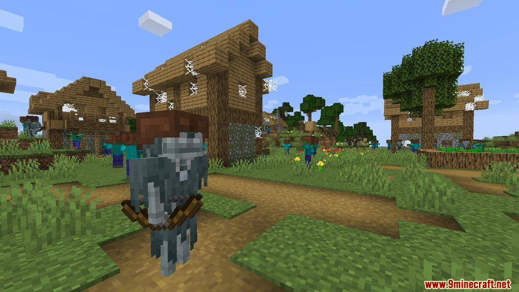 Hostile Villages Mod Screenshots 5