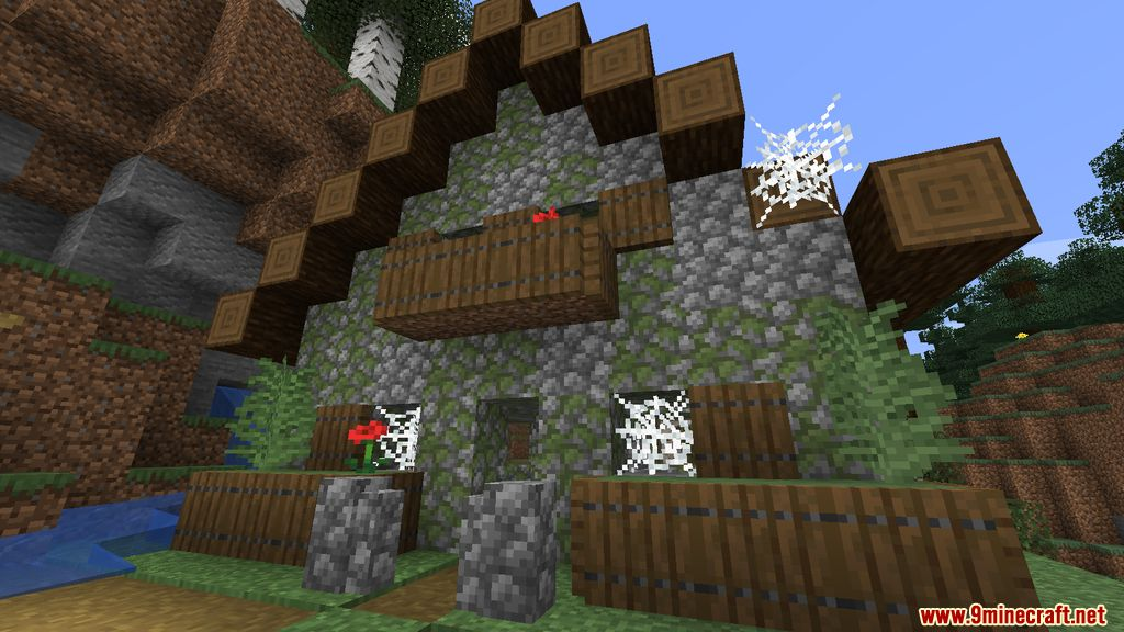 Hostile Villages Mod Screenshots 6