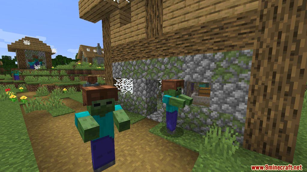 Hostile Villages Mod Screenshots 7
