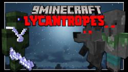 Lycantropes Mod