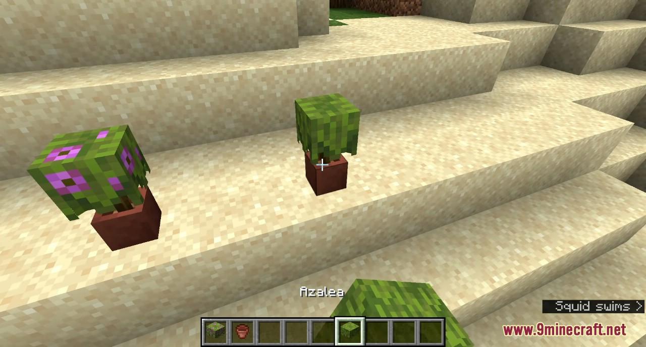 Minecraft 1.17 Pre-Release 1 Screenshots 12
