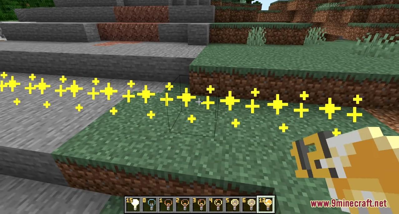 Minecraft 1.17 Pre-Release 1 Screenshots 14