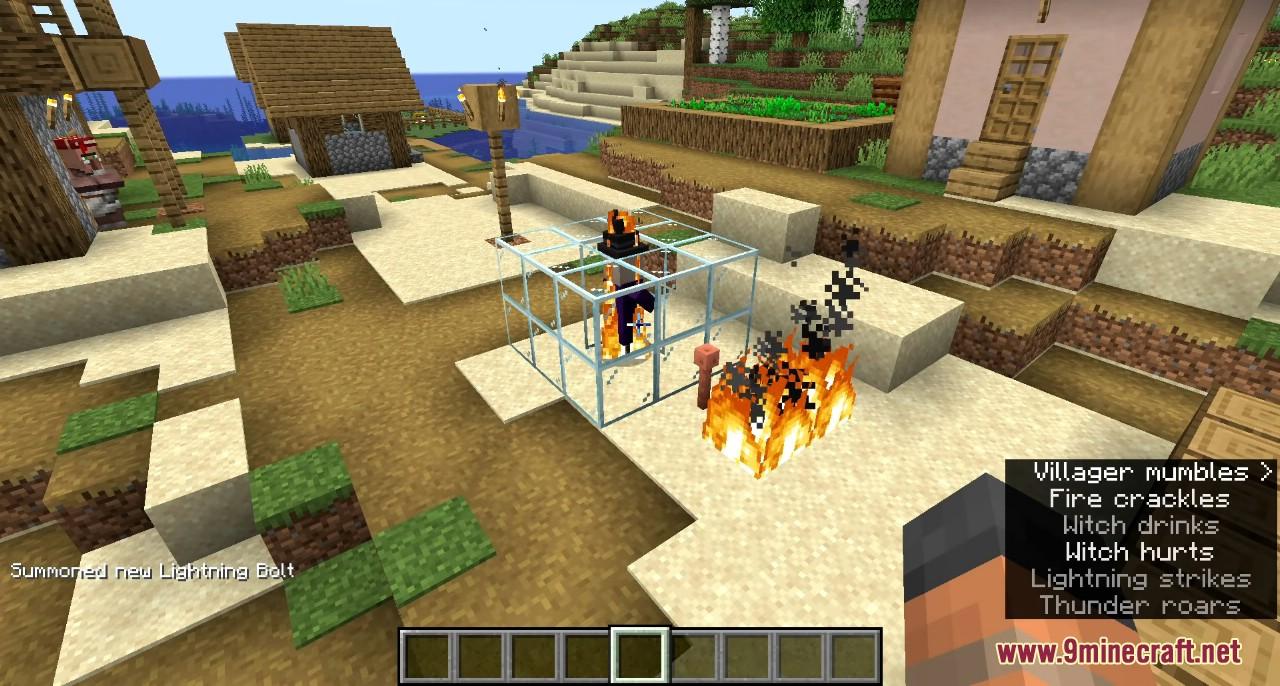 Minecraft 1.17 Pre-Release 1 Screenshots 5