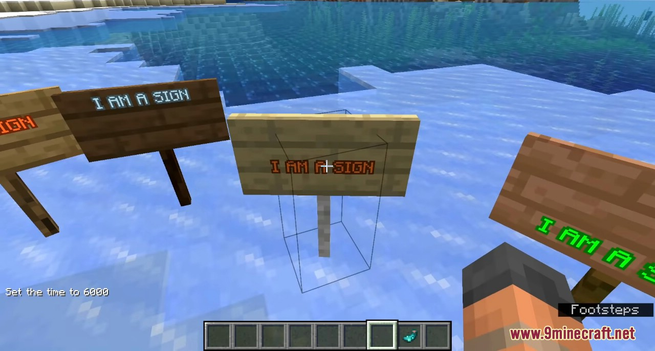 Minecraft 1.17 Pre-Release 1 Screenshots 7