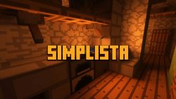 Simplista Resource Pack
