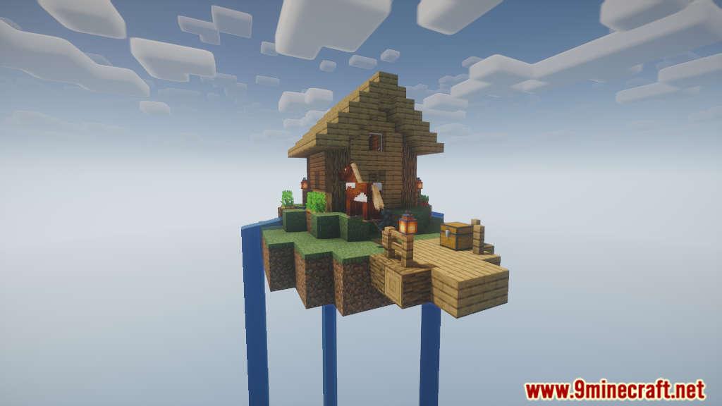 Sky Block Sky Pirates Map Screenshots (10)