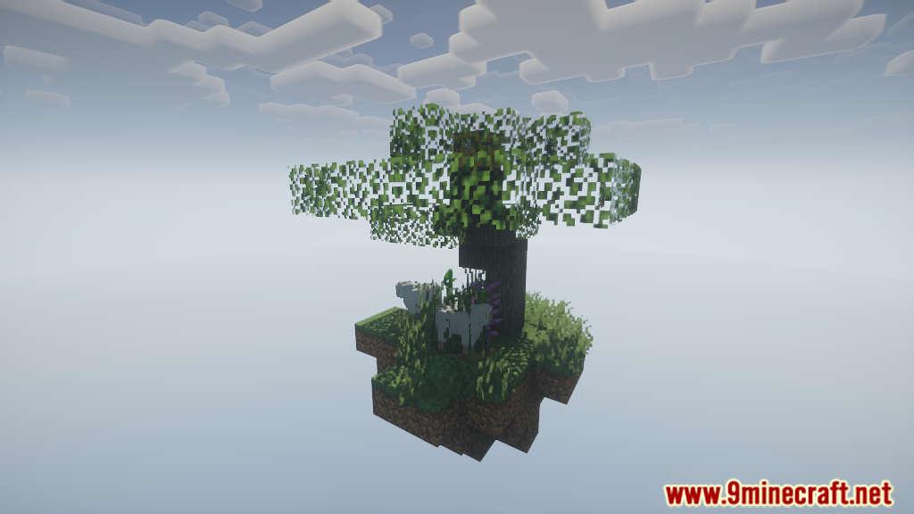 Sky Block Sky Pirates Map Screenshots (4)