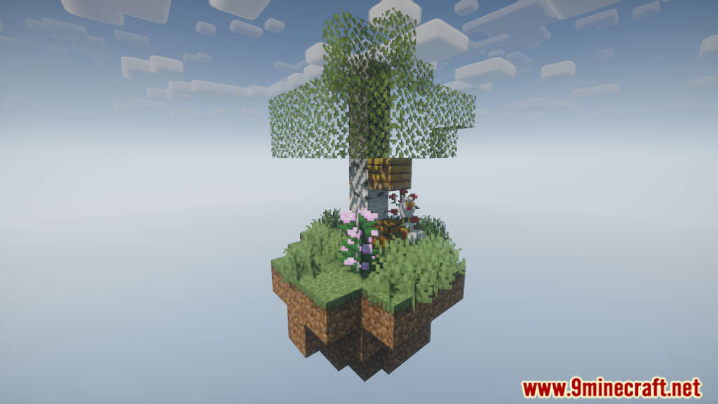 Sky Block Sky Pirates Map Screenshots (6)