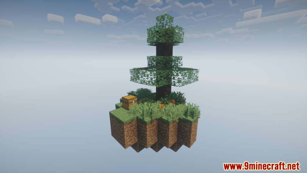 Sky Block Sky Pirates Map Screenshots (7)