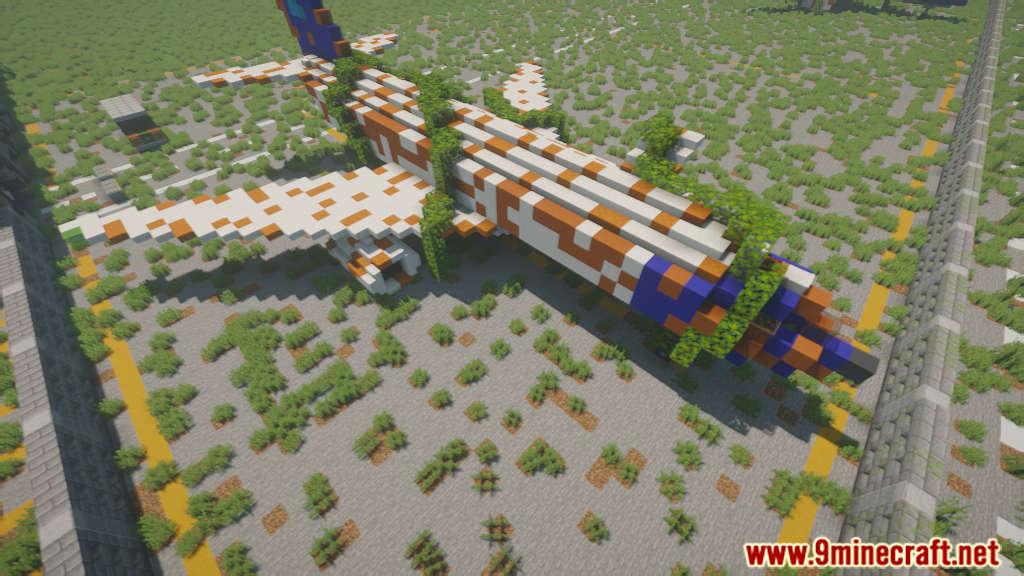 Survive Komodo Island Map Screenshots (11)