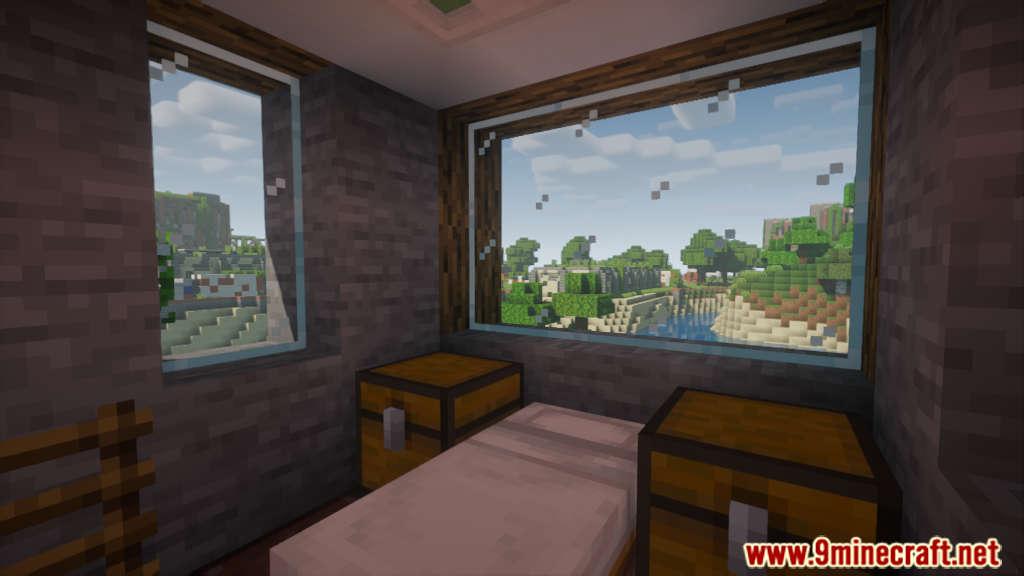 Survive Komodo Island Map Screenshots (2)